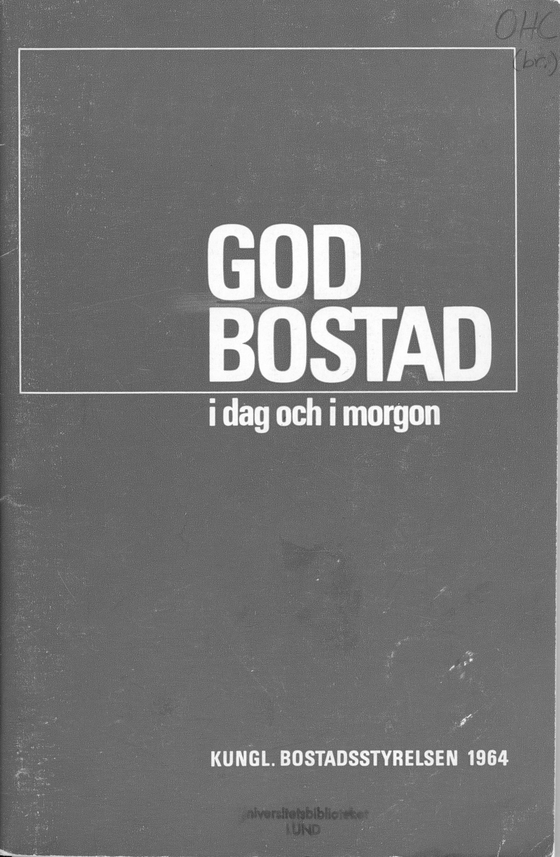 GB 1964